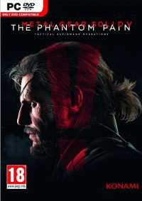 Metal Gear Solid V 5: The Phantom Pain (PC, Steam) za 72zł @ cdkeys