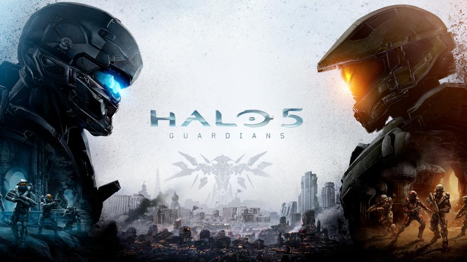 Halo 5 za darmo na Xbox One przez 6 dni