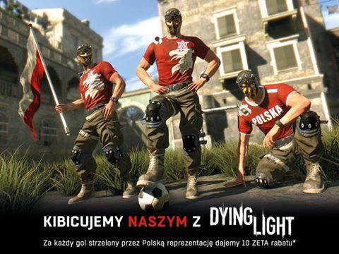 Dying Light Edycja rozszerzona za 49pln w wybranych sklepach Media Markt i Saturn