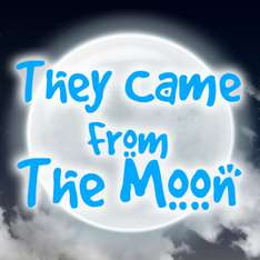 They Came From The Moon @IndieGala