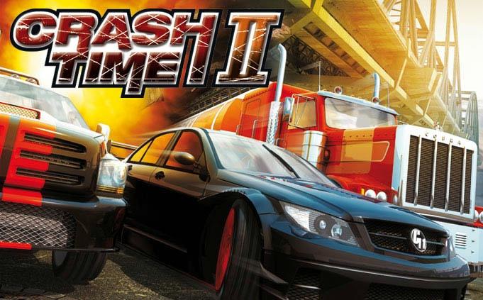 Crash Time 2 - Całkowicie DARMOWA gra na STEAM