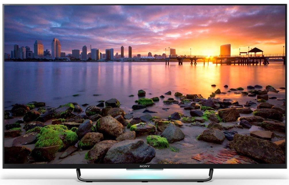"""Telewizor Sony KDL-50W755C za 2775zł (50"""", Full HD)  @ Amazon.de"""
