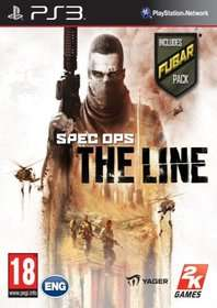 Spec Ops: The Line (PS3) za 29,85zł