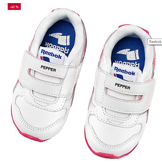 Buty ze spersonalizowanym napisem od 87,20zł @ Reebok