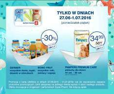 Pampers Premium Care 34,99 Super-Pharm