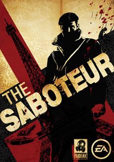 The Saboteur za 3,74zł @ Origin