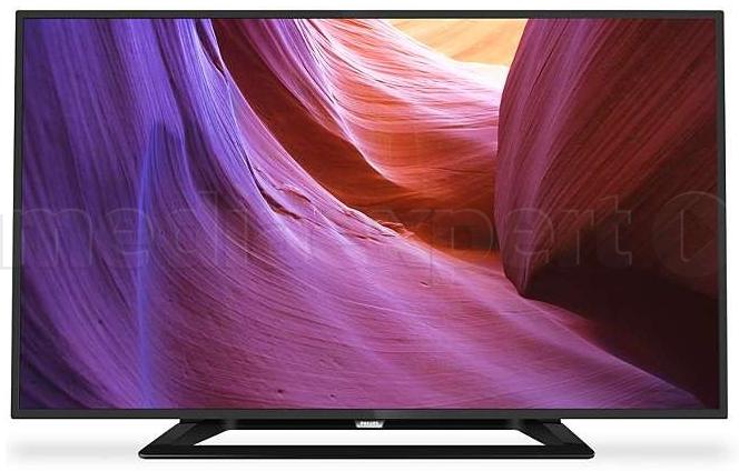 Telewizor PHILIPS LED 40PFH4200 za 899zł (400zł taniej) @ Media Expert (Toruń)