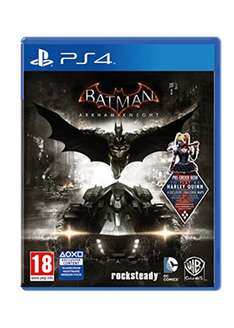Batman: Arkham Knight [Playstation 4] za 85,50zł @ Base.com
