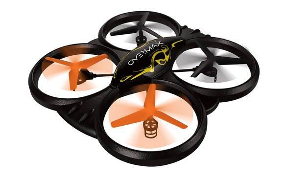 Dron Overmax OV-X-bee 4.1 za 219,99zł @ Mall