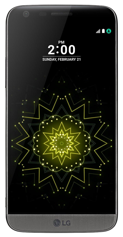 """Smartfon LG G5 (32GB, różne kolory) za 1889zł z dostawą (Snapdragon 820, 4GB RAM, 5.3"""" IPS 1440x2560, 32GB pamięci) @ Amazon.de"""