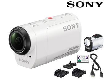 Mini kamera sportowa Sony HDR-AZ1 za 579,95zł @ iBOOD