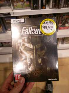 Fallout 4 PC @Empik