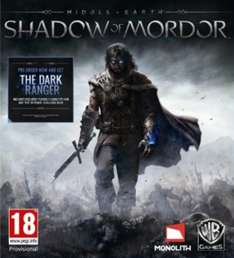 Middle-earth: Shadow of Mordor - Season Pass DLC STEAM KEY GLOBAL @ g2a.com