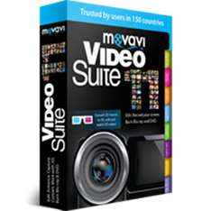 Movavi Video Suite Special Edition za darmo @TopWareSale