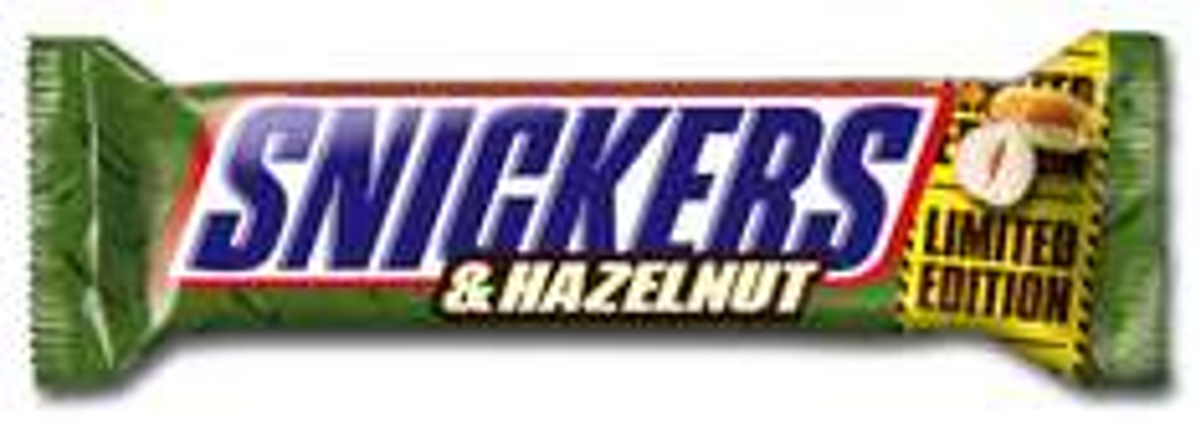 Snickers orzechowy za 0,71gr @Kaufland Łódź Zgierska