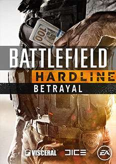 Battlefield Hardline: Zdrada za darmo na Originie