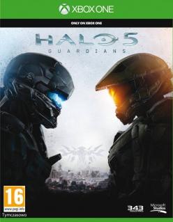 Halo 5: Guardians za 78,88zł (Xbox One, wersja pudełkowa) @ Ultima