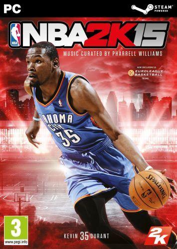 NBA 2K15 (PC) -za 125,99zł - Oszczędzasz 10% @ empik