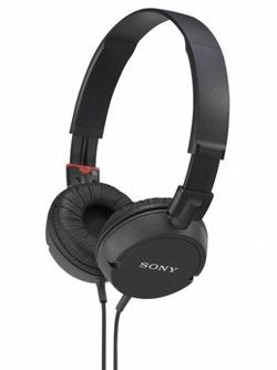 Słuchawki Sony MDR ZX100 za 46zł @ i-sklep.com.pl
