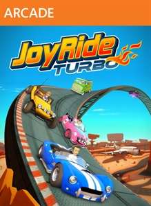 Joy Ride Turbo na Xbox One za darmo