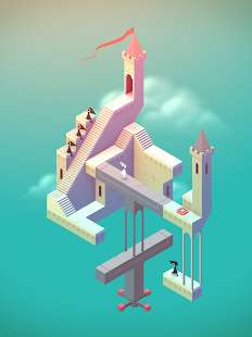 Monument Valley ponad 80% Taniej, Android