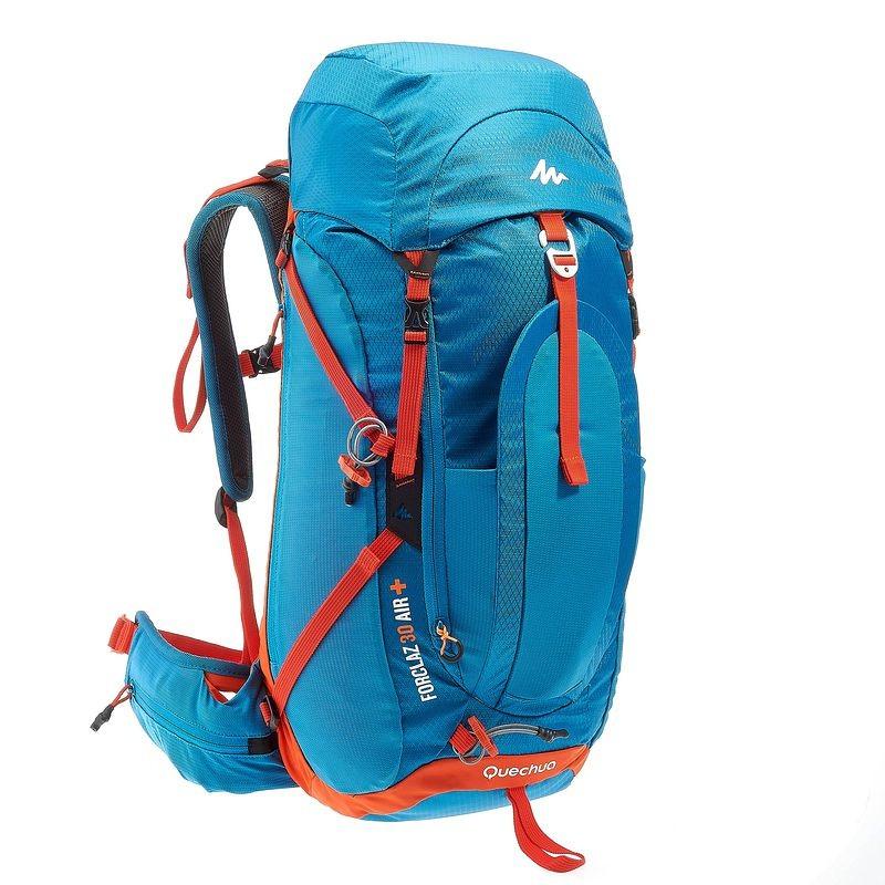 Plecak turystyczny Forclaz 30 Air+ Quechua za 169,99zł @ Decathlon