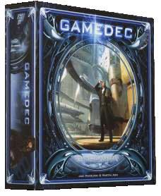 Gamedec - gra planszowa za 43,99 z paypalem
