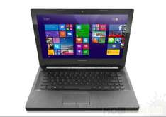"Notebook Lenovo G40-45 AMD E1, 14"", 2/500, WIN 8.1 w Biedronce"