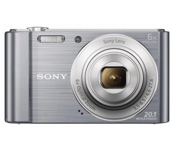 Sony Cyber-shot DSC-W810 za 349 zł @ Ole Ole!
