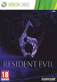 Resident Evil 6 na Xbox360 za 13.90 zł