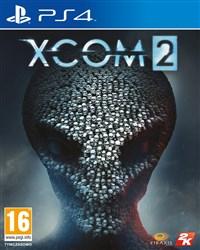 Pre-order XCOM 2 na konsolę PS4 w niskiej cenie