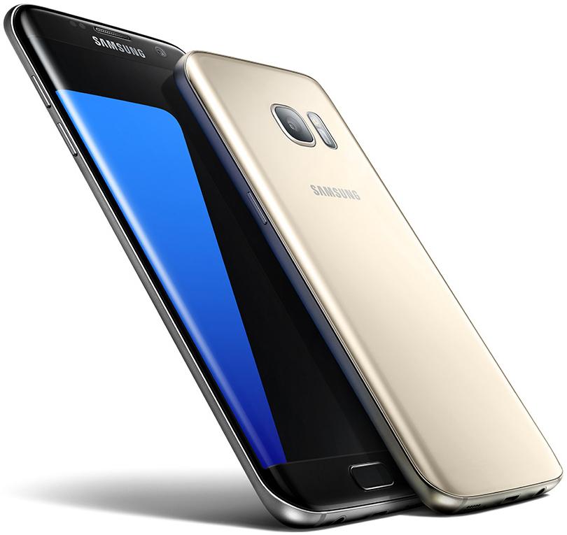 Smartfon Samsung Galaxy S7 G930F 32GB (złoty) za 2699zł @ X-kom