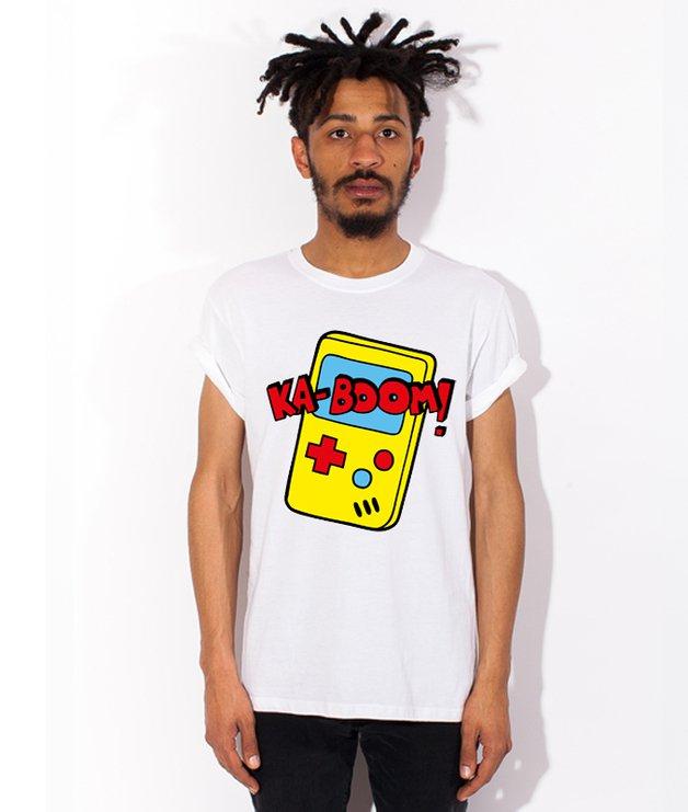 T-shirt unisex przecena z 25zł. Wysyłka już od 7 zł