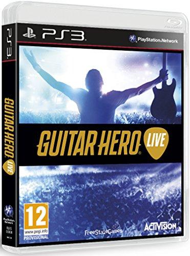 Guitar Hero Live (PS3) i inne konsole. od 47 zł