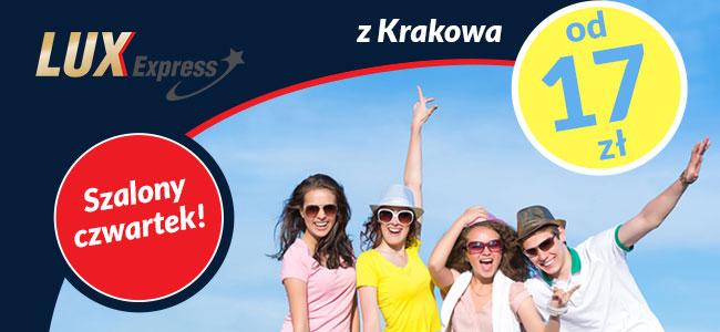 Bilety do Budapesztu, Brna, Pragi, Wiednia lub Bratysławy jeszcze taniej! Bilety już od 25 zł!