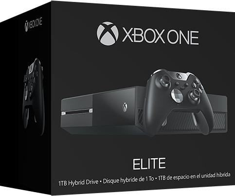 Xbox One 1 TB Elite Bundle za 1499zł @ Ultima