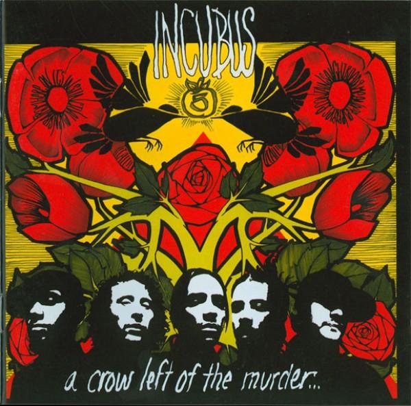 Płyty zespołu Incubus od 15,99zł @ cdp.pl