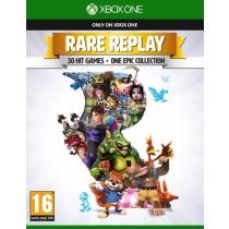 Rare Replay [Xbox One] zestaw 30 kultowych gier m.in. Viva Piniata, Conker, Banjo Kazooie, Perfect Dark i inne @ TheGameCollection
