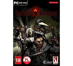 Darkest Dungeon [PC] za 39,99zł @ Media Markt/Saturn