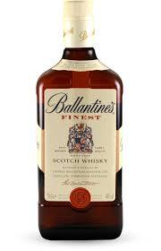 Ballantines 1L za 59,99zł @ Tesco