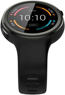 Lenovo Moto 360 Sport za ok. 780zł @ Amazon.uk