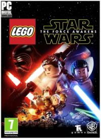 LEGO Star Wars: The Force Awakens (Steam) za ok. 50zł @ cdkeys