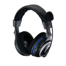 Bezprzewodowe Turtle Beach Ear Force PX4 (PS, XBOX i PC) @ Amazon.uk