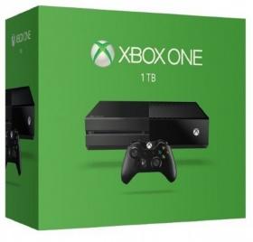 Xbox One 1 TB na rakuten.de