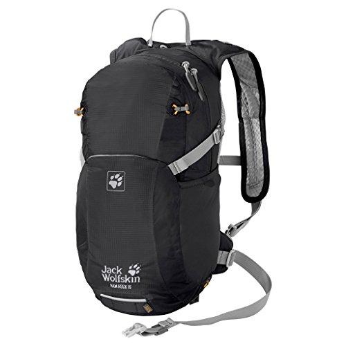 Plecak rowerowy Jack Wolfskin Ham Rock 16 (z pokrowcem przeciwdeszczowym) za 182zł @ Amazon.it