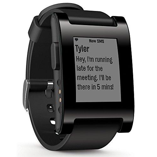 Smartwatch Pebble za ok. 290zł @ Amazon.uk