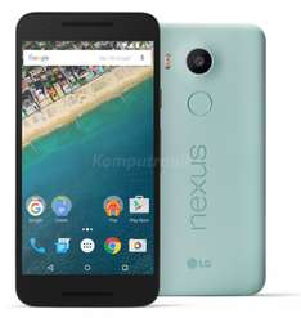 LG Nexus 5X 32GB za 1199zł (niebieski) @ Komputronik