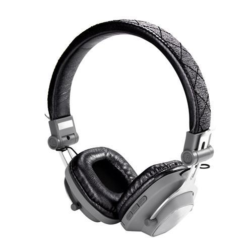 Słuchawki bezprzewodowe nauszne KOMC T5 @Geekbuying