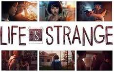Life is Strange episode 1 za darmo (PC, Xbox 360, Xbox One, Playstation 3, Playstation 4)