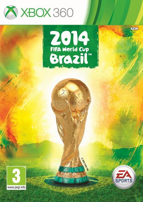 2014 FIFA World Cup Brazil (PS3 i XBOX360) za 92,90 zł @ Komputronik
